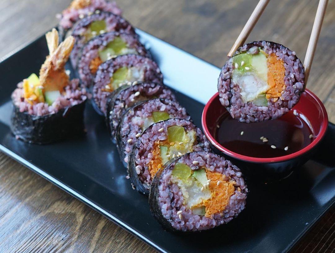Những món ăn vặt nổi tiếng nhất định phải thử khi du lịch Hàn Quốc - Ảnh 6.