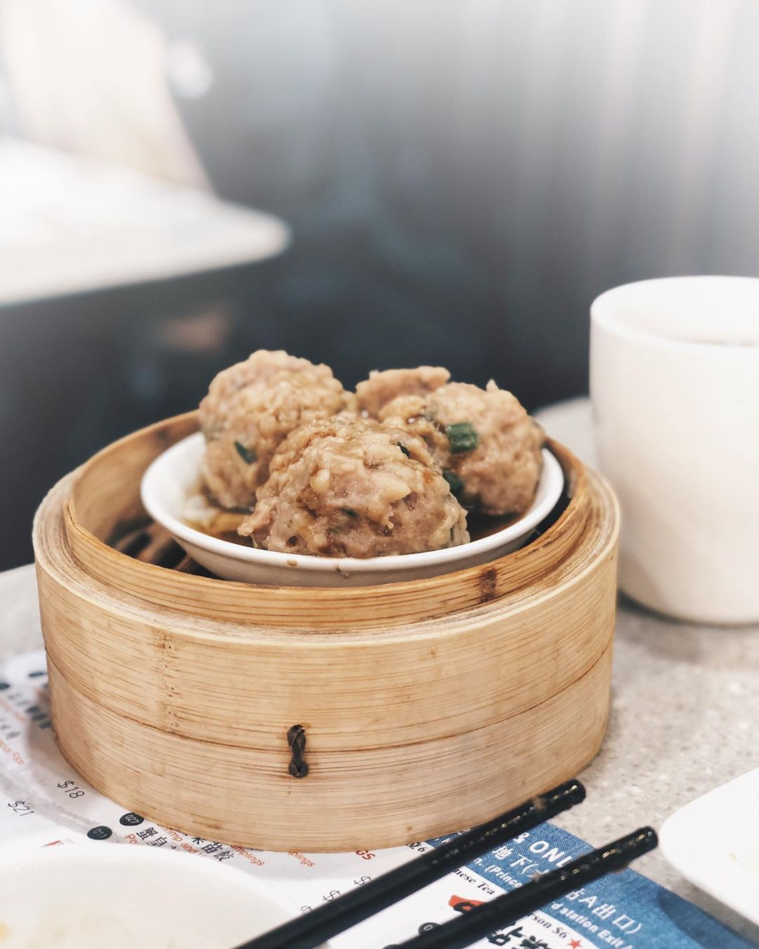Nằm lòng 7 món ăn vặt siêu hấp dẫn cho team du lịch quét sập Hong Kong - Ảnh 6.