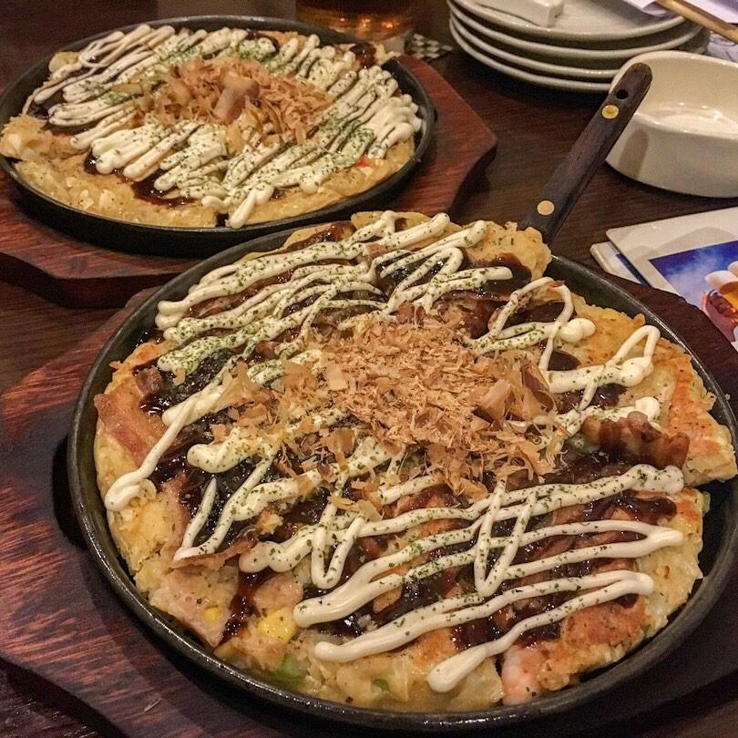 Khám phá ẩm thực đường phố Nhật Bản với những món ăn vặt nức tiếng không thể bỏ qua - Ảnh 8.