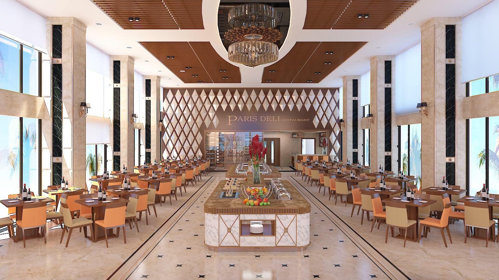đà nẵng_Paris Deli Danang Beach Hotel 2