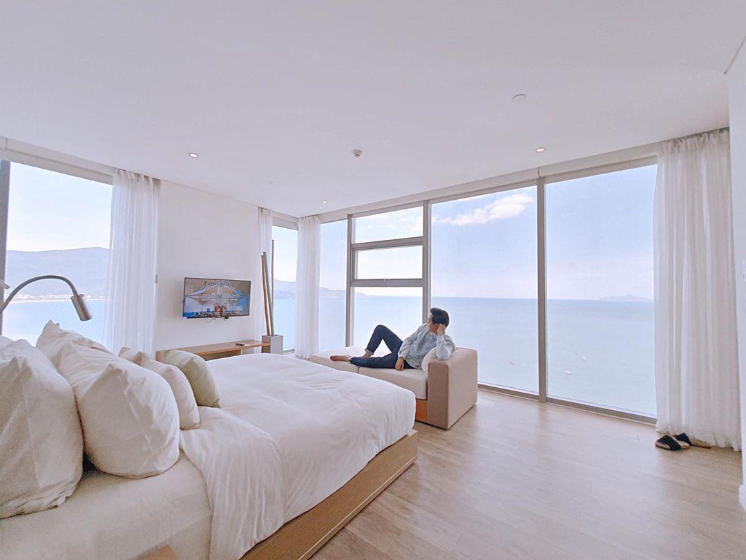 DANANG_  Fusion Suites Danang Beach_ Quang Vinh