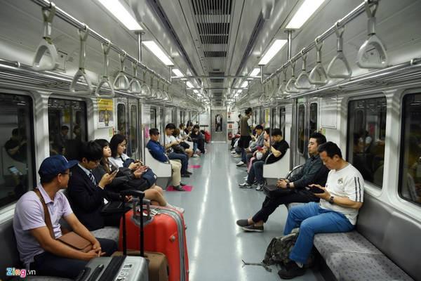 Những điều cấm kị cần biết khi du lịch Hàn Quốc - Ảnh 1.