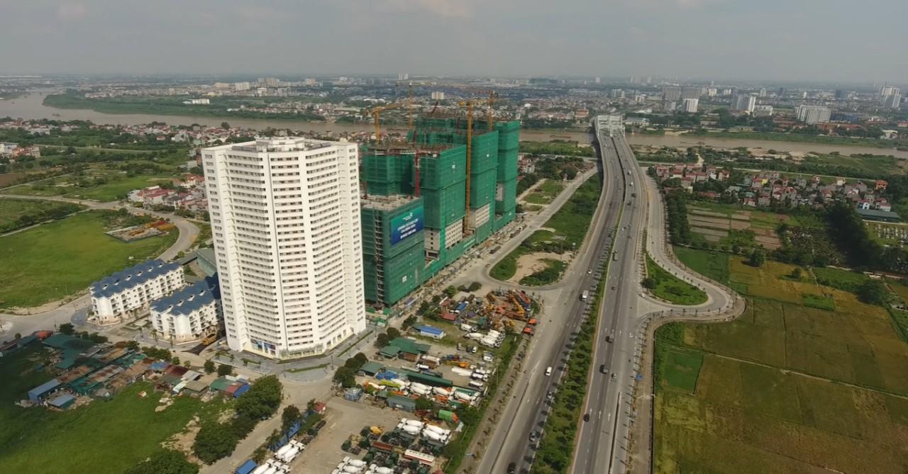 Bộ Xây dựng báo cáo về tình hình thị trường bất động sản 6 tháng đầu năm 2019 - Ảnh 1.
