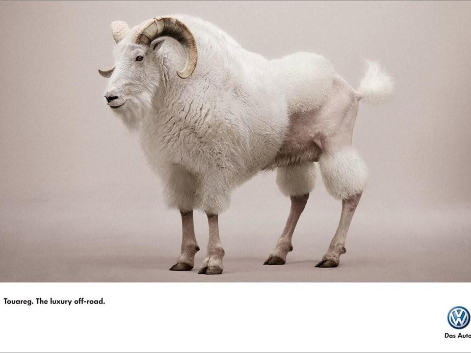 Những poster quảng cáo sáng tạo và hài hước nhất thế giới - Ảnh 11.