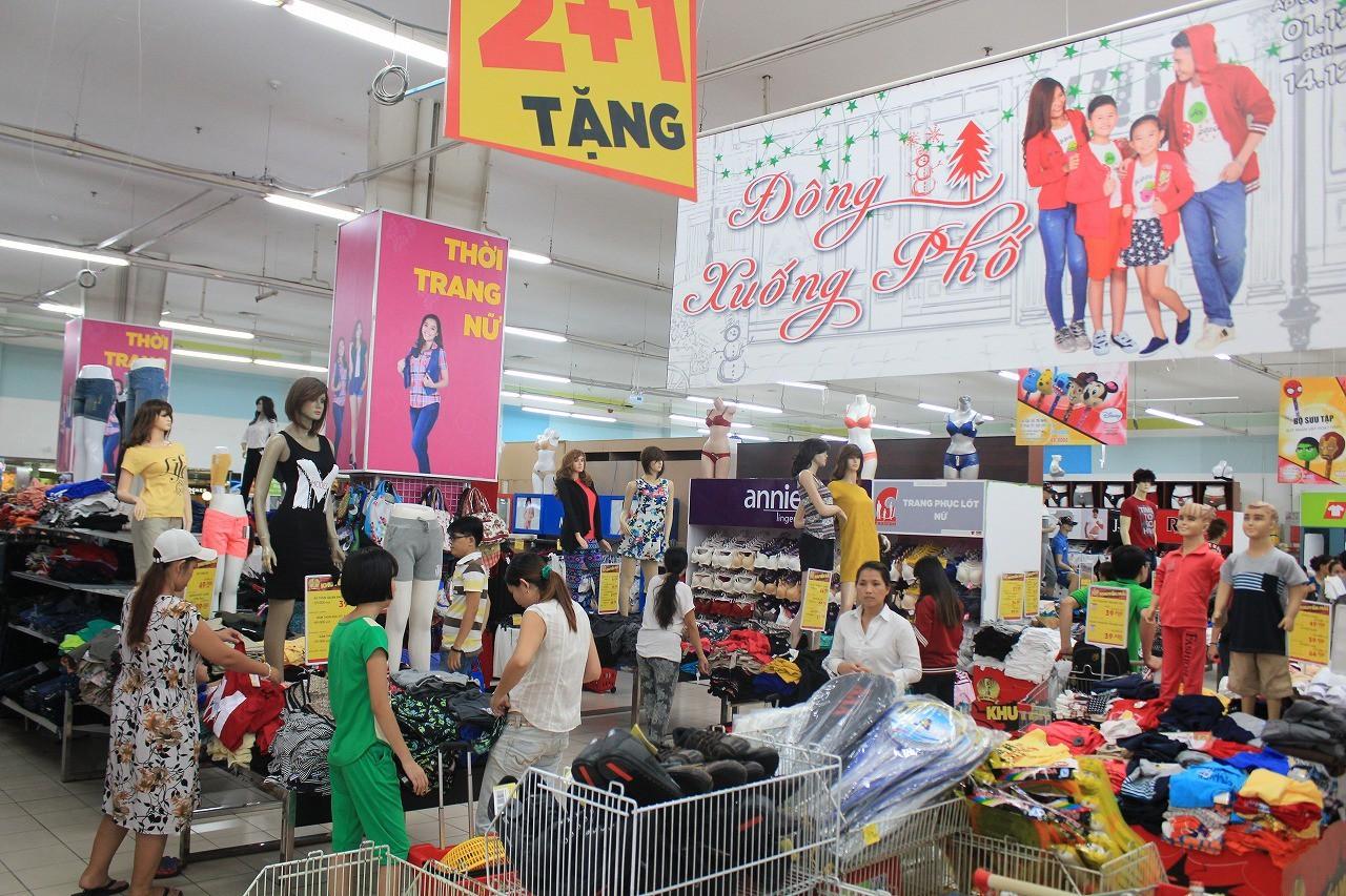 Big C hứa mở nhập hàng, doanh nghiệp Việt chưa vội mừng - Ảnh 1.