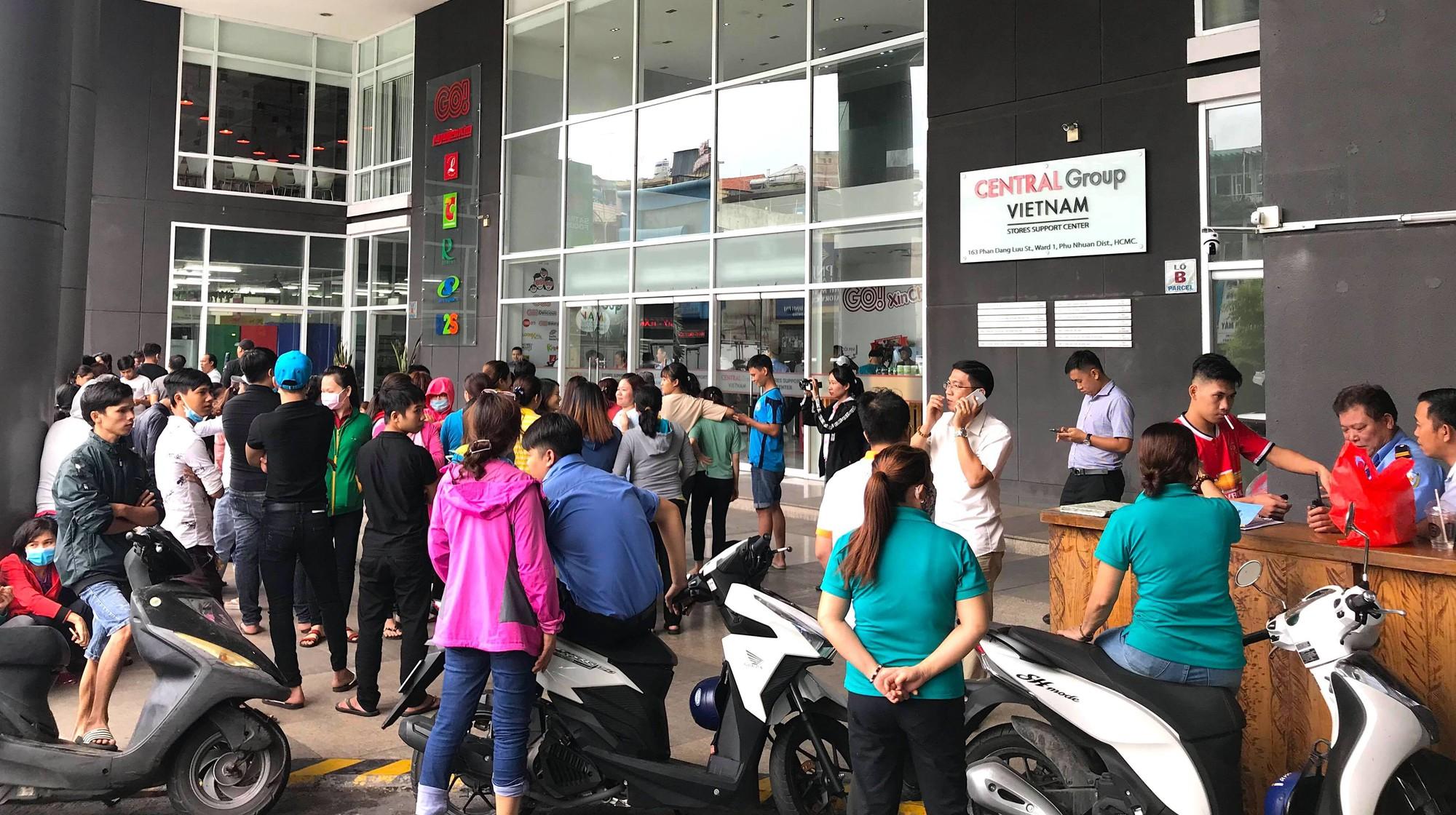 Big C hứa mở nhập hàng, doanh nghiệp Việt chưa vội mừng - Ảnh 2.