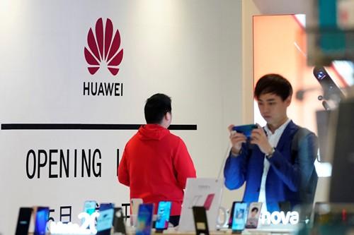 Báo Anh vạch ra liên hệ giữa Huawei và cơ quan tình báo Trung Quốc - Ảnh 1.
