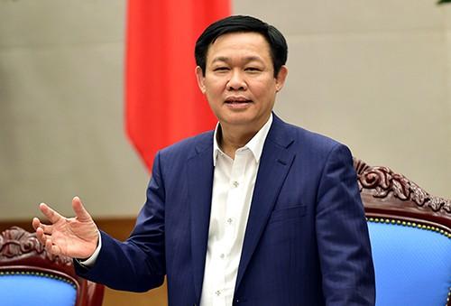 Phó Thủ tướng: 'Bộ Tài chính làm cái gì cũng chậm' - Ảnh 1.