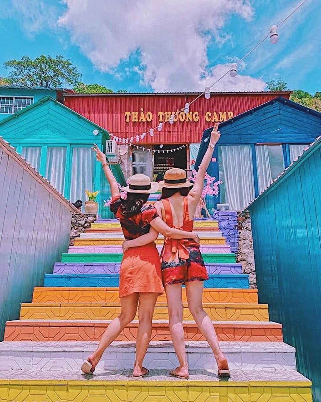 Bo tui nhung homestay ly tuong cho chuyen kham pha dao Nam Du hinh anh 9