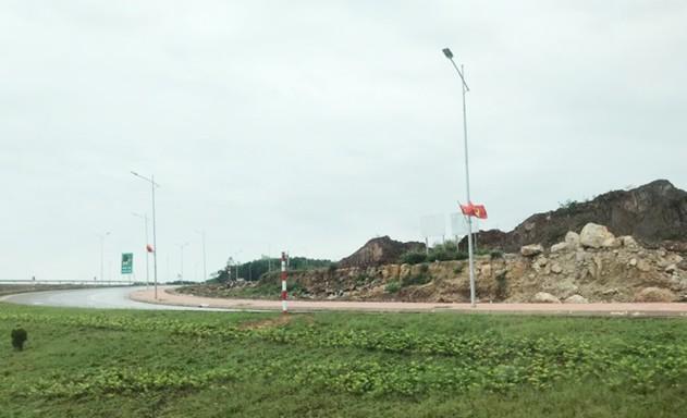 Rủi ro đầu tư đất đặc khu tương lai Vân Đồn, Vân Phong - Ảnh 1.