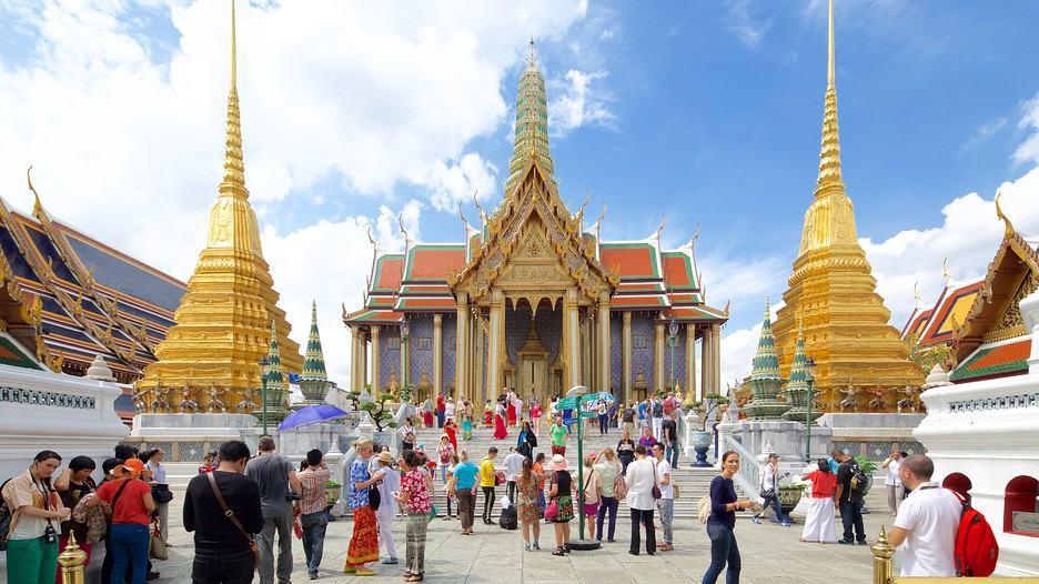 """Kinh nghiệm để tránh """"sập bẫy"""" khi du lịch Bangkok - Ảnh 2."""