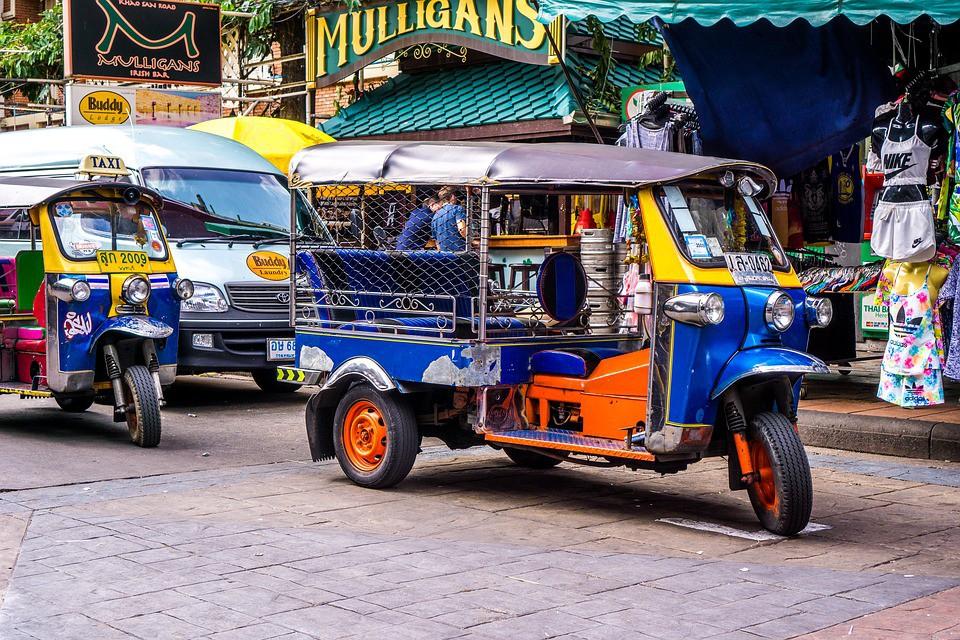 """Kinh nghiệm để tránh """"sập bẫy"""" khi du lịch Bangkok - Ảnh 3."""