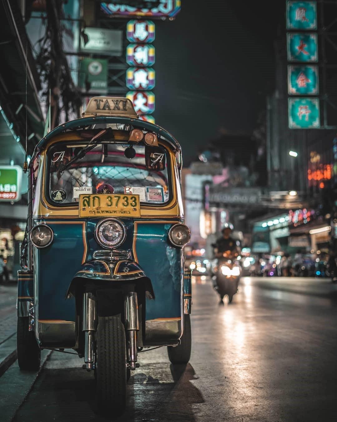 """Kinh nghiệm để tránh """"sập bẫy"""" khi du lịch Bangkok - Ảnh 4."""