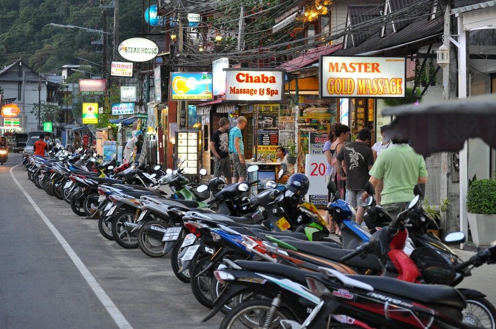 """Kinh nghiệm để tránh """"sập bẫy"""" khi du lịch Bangkok - Ảnh 5."""