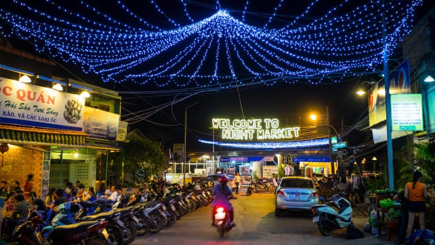 Báo Mỹ viết về đảo Phú Quốc - 'viên ngọc quý' của Việt Nam - Ảnh 9.