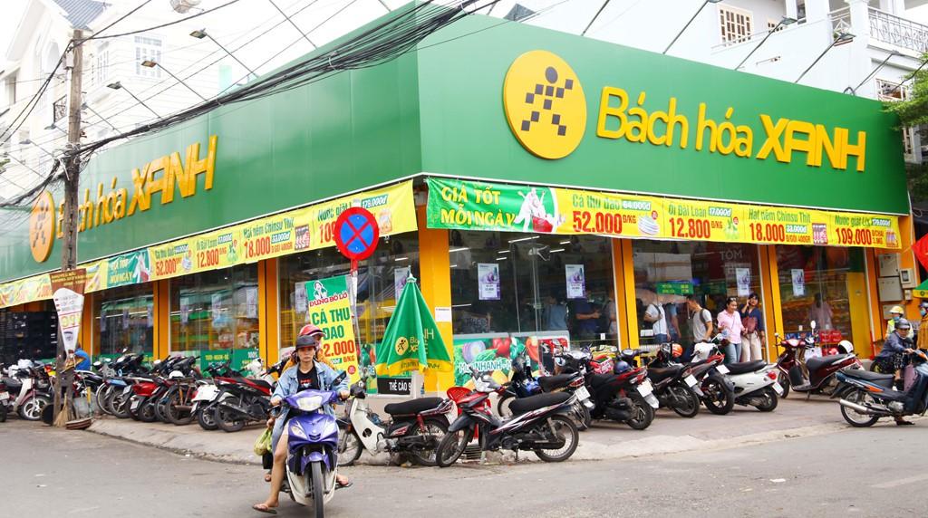 Ông Trần Kinh Doanh: Thế Giới Di Động sẽ đổi tên công ty khi phù hợp - Ảnh 1.