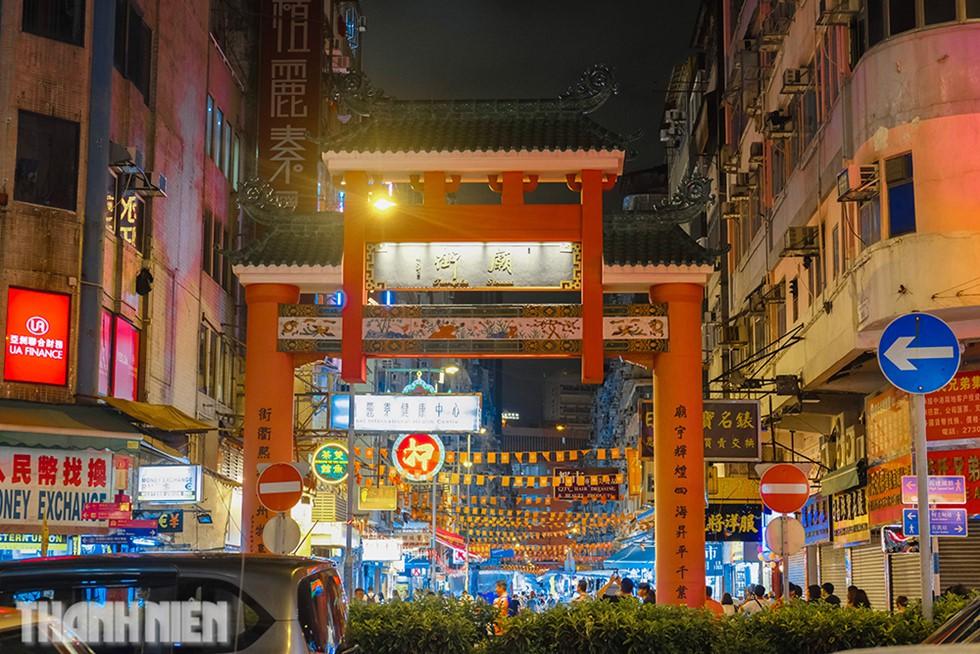Tuổi trẻ, hãy xách ba lô tới Hồng Kông một chuyến: Sống cùng thanh xuân - Ảnh 10.