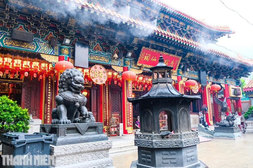 Tuổi trẻ, hãy xách ba lô tới Hồng Kông một chuyến: Sống cùng thanh xuân - Ảnh 11.