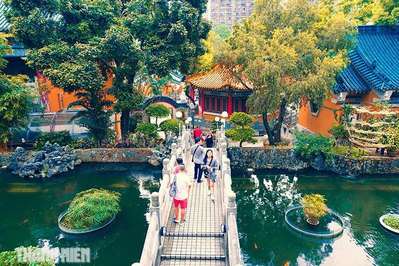Tuổi trẻ, hãy xách ba lô tới Hồng Kông một chuyến: Sống cùng thanh xuân - Ảnh 12.