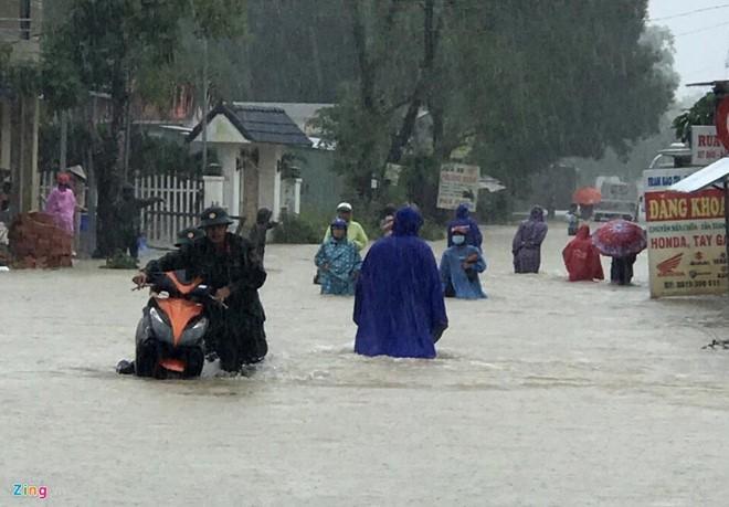 Đà Lạt, Phú Quốc chìm trong biển nước do 'nhà đầu tư quá tham lam'? - Ảnh 2.
