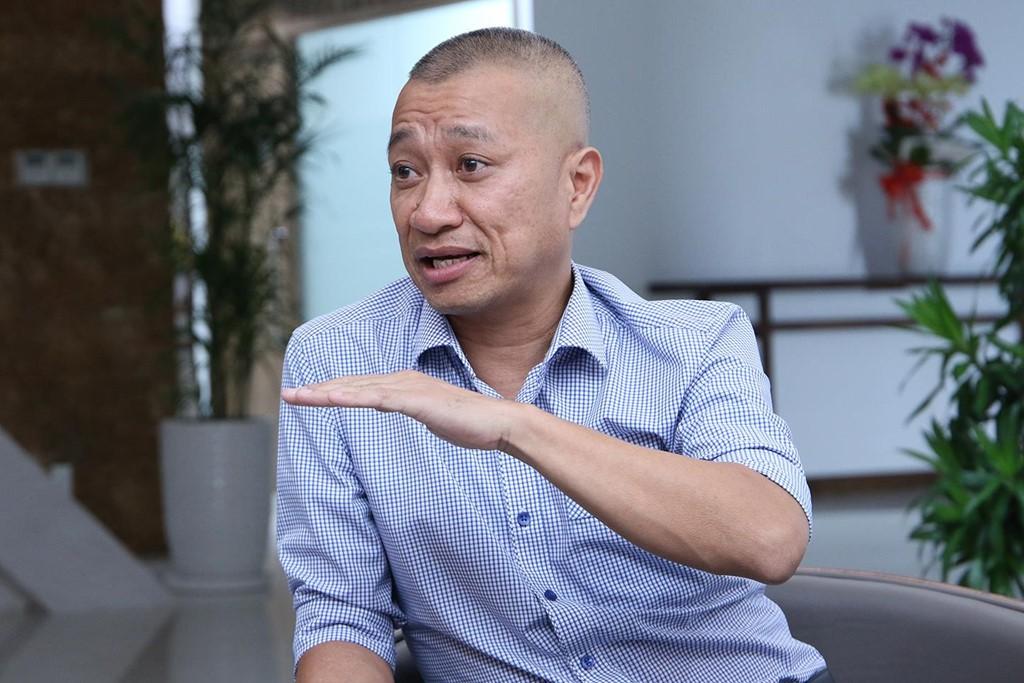 Ông Trần Kinh Doanh: Thế Giới Di Động sẽ đổi tên công ty khi phù hợp - Ảnh 3.