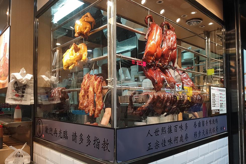 Tuổi trẻ, hãy xách ba lô tới Hồng Kông một chuyến: Sống cùng thanh xuân - Ảnh 3.