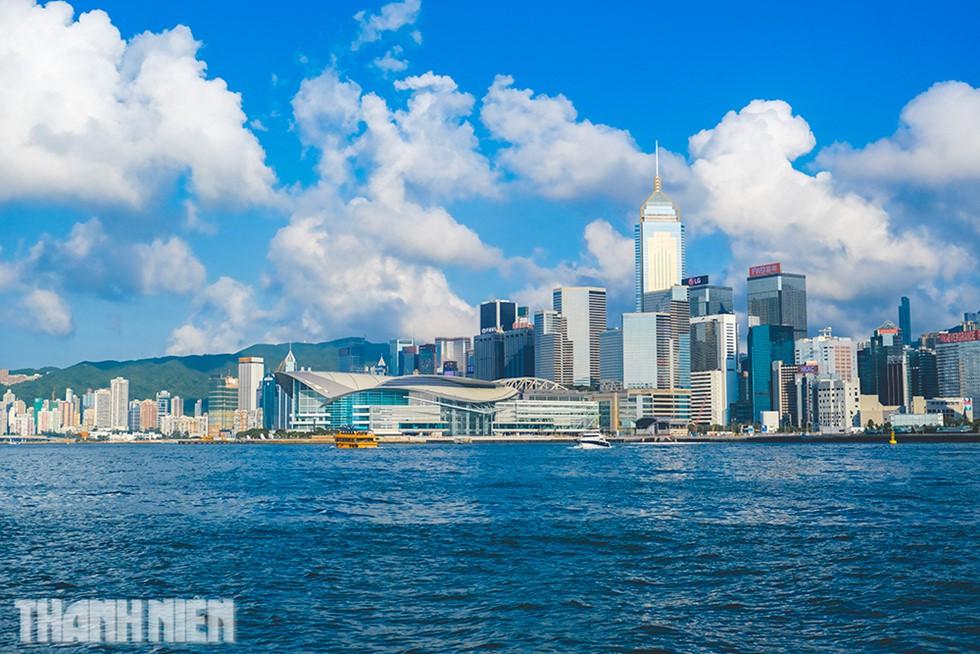 Tuổi trẻ, hãy xách ba lô tới Hồng Kông một chuyến: Sống cùng thanh xuân - Ảnh 5.