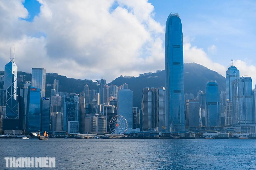 Tuổi trẻ, hãy xách ba lô tới Hồng Kông một chuyến: Sống cùng thanh xuân - Ảnh 6.