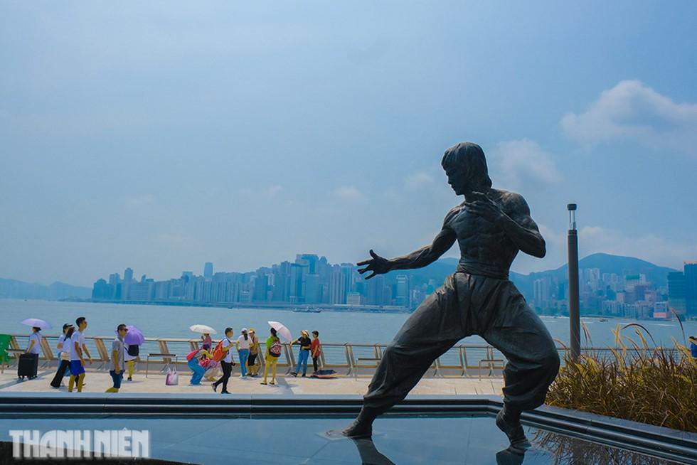Tuổi trẻ, hãy xách ba lô tới Hồng Kông một chuyến: Sống cùng thanh xuân - Ảnh 7.