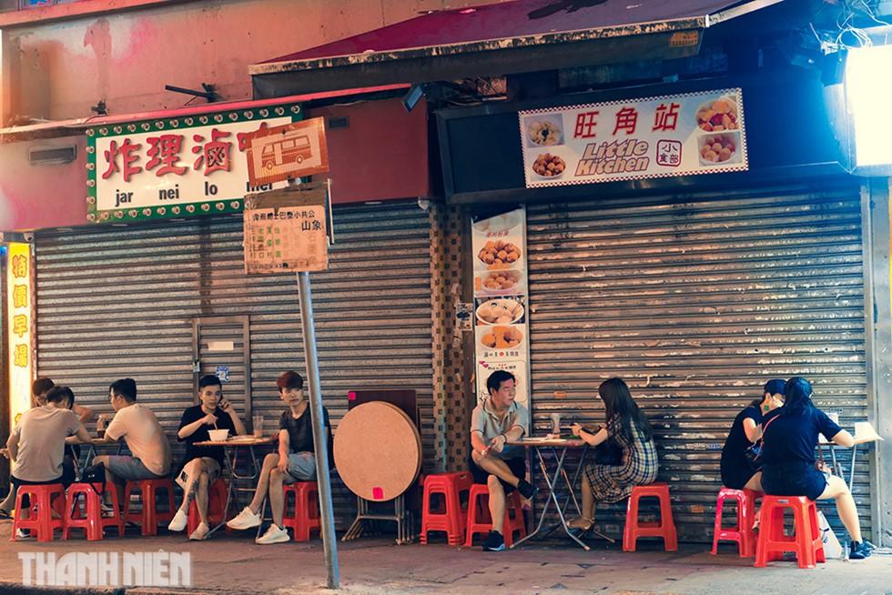 Tuổi trẻ, hãy xách ba lô tới Hồng Kông một chuyến: Sống cùng thanh xuân - Ảnh 8.