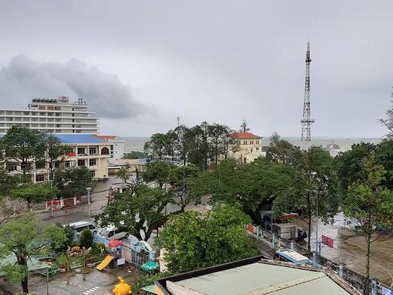 Đảo ngọc Phú Quốc thiệt hại hơn 107 tỉ đồng do ngập cục bộ - Ảnh 3.