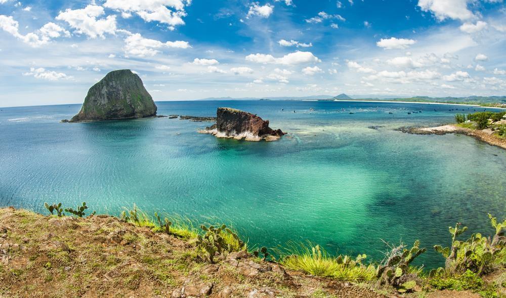 Mê đắm trước vẻ đẹp của 'thiên đường san hô' tại Phú Yên - Ảnh 3.
