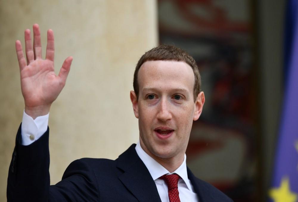Tại sao Mark Zuckerberg là 'người nguy hiểm nhất thế giới'? - Ảnh 1.