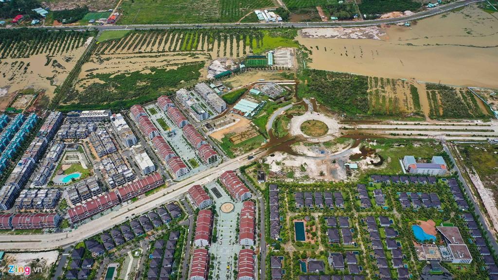 Rừng bê tông che kín bờ biển Phú Quốc - Ảnh 9.