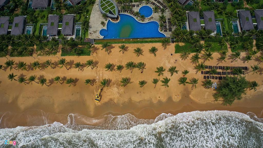 Rừng bê tông che kín bờ biển Phú Quốc - Ảnh 10.