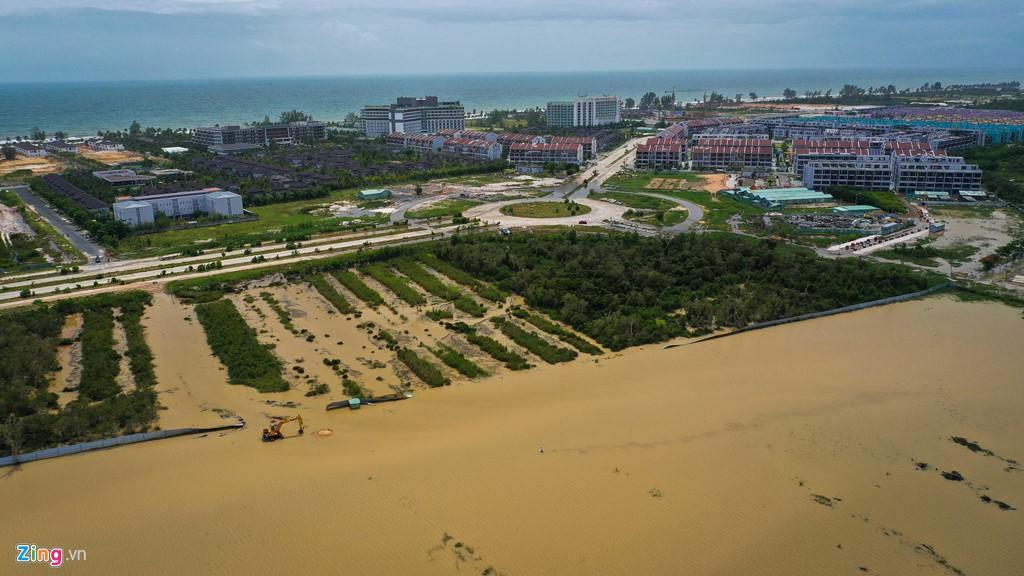 Rừng bê tông che kín bờ biển Phú Quốc - Ảnh 11.