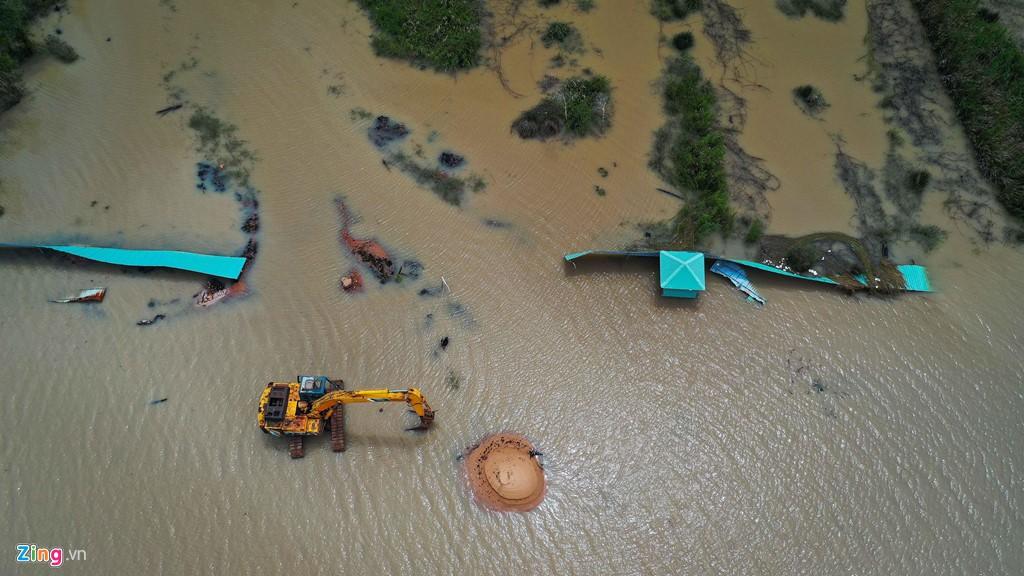 Rừng bê tông che kín bờ biển Phú Quốc - Ảnh 12.