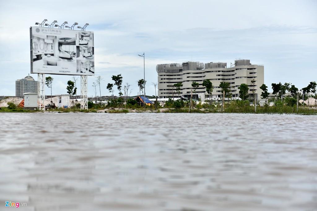 Rừng bê tông che kín bờ biển Phú Quốc - Ảnh 13.