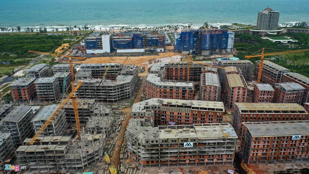 Rừng bê tông che kín bờ biển Phú Quốc - Ảnh 3.