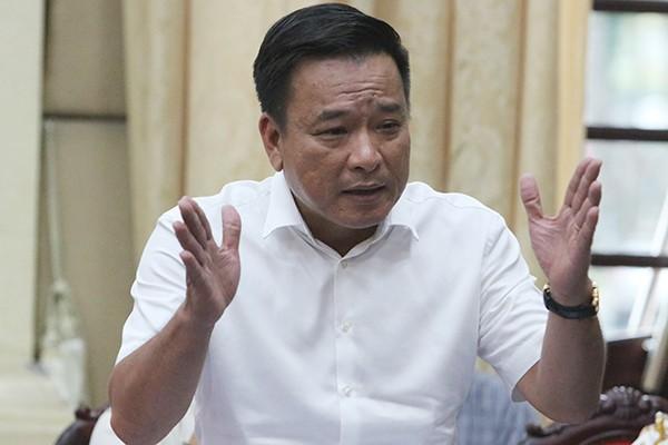 Hà Nội định chi 150 tỷ lấy nước sông Hồng làm sạch hồ Tây, sông Tô Lịch - Ảnh 1.