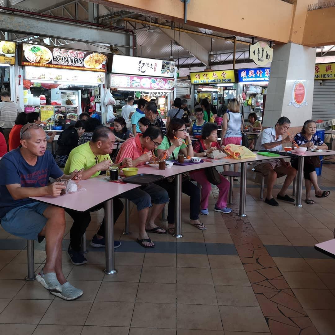 Bí quyết giúp bạn có chuyến du lịch Singapore tiết kiệm - Ảnh 2.