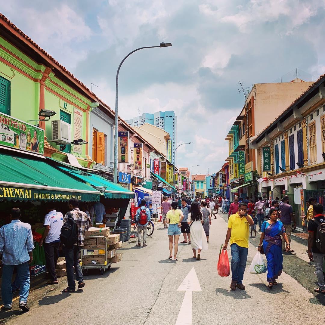 Bí quyết giúp bạn có chuyến du lịch Singapore tiết kiệm - Ảnh 3.
