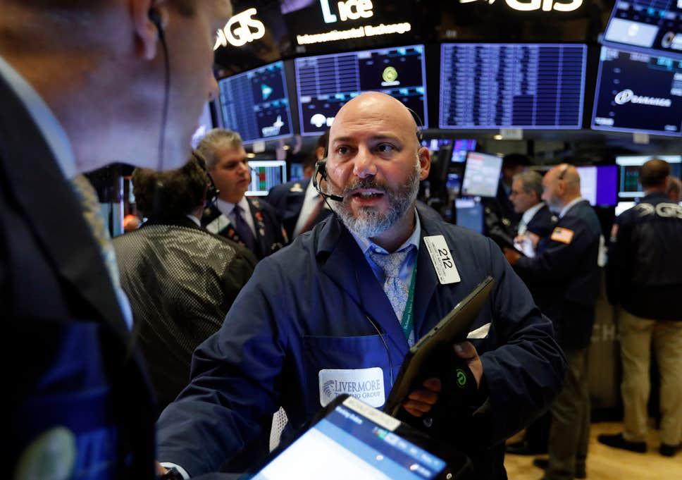 New-York-Stock-Exchange