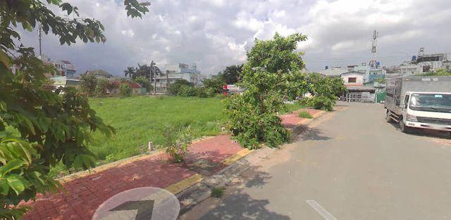 TP HCM: Bát nháo tình trạng mang đất quy hoạch phân lô bán nền tại quận 12 - Ảnh 2.