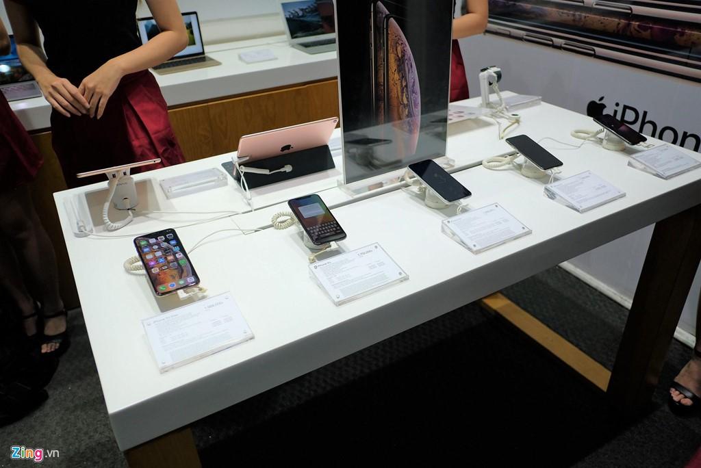 Apple tận diệt, iPhone xách tay sắp 'bay màu' tại Việt Nam? - Ảnh 1.