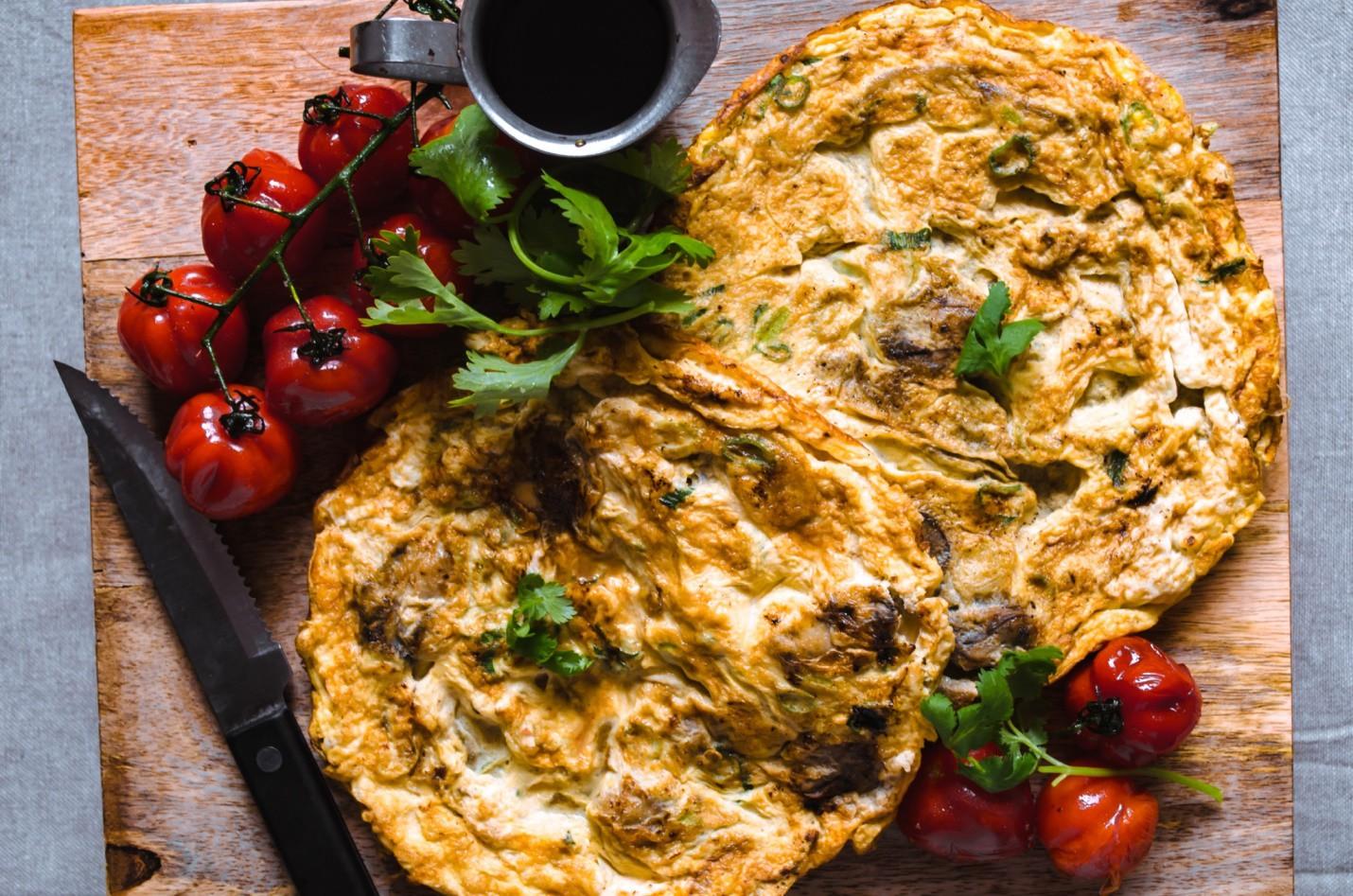 Ăn thả ga không lo về giá với những món ăn vặt hấp dẫn, nổi tiếng của xứ Đài - Ảnh 1.