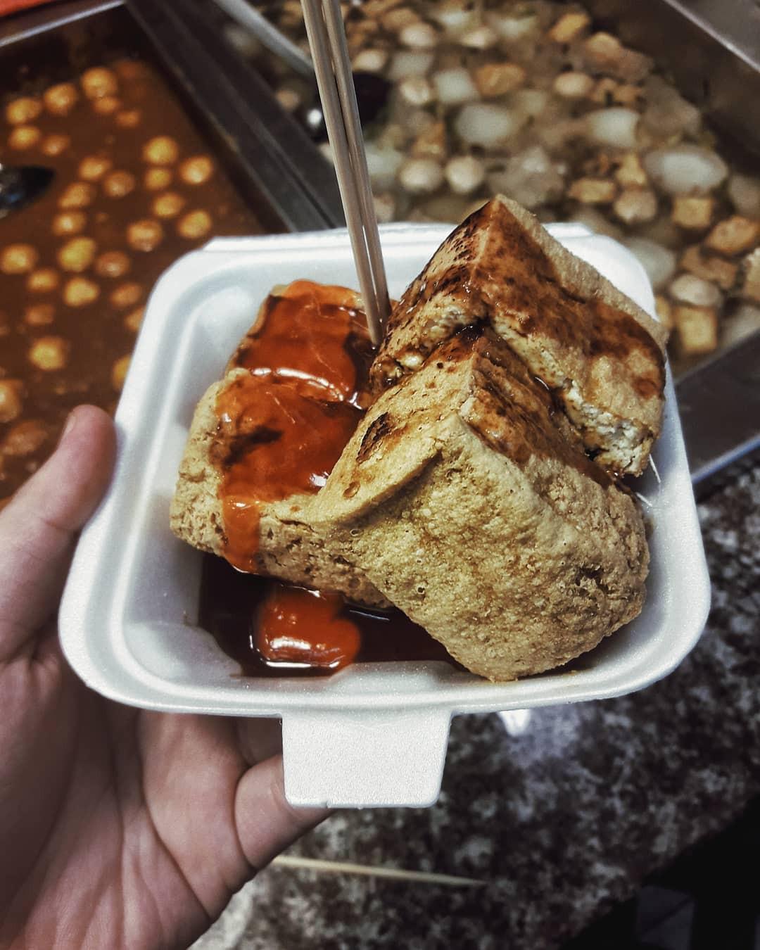Ăn thả ga không lo về giá với những món ăn vặt hấp dẫn, nổi tiếng của xứ Đài - Ảnh 11.