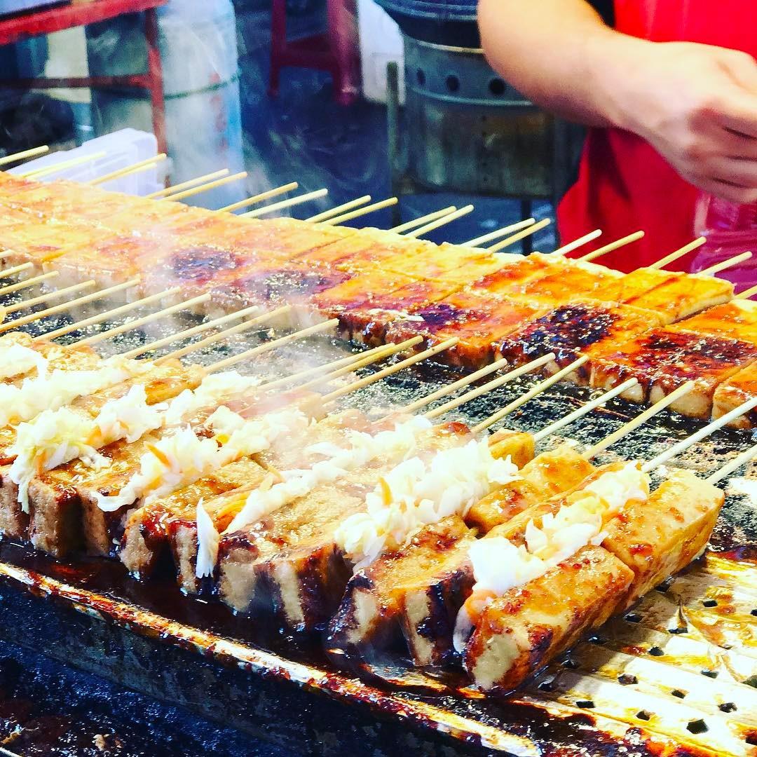 Ăn thả ga không lo về giá với những món ăn vặt hấp dẫn, nổi tiếng của xứ Đài - Ảnh 12.