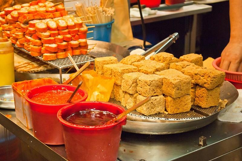 Ăn thả ga không lo về giá với những món ăn vặt hấp dẫn, nổi tiếng của xứ Đài - Ảnh 14.