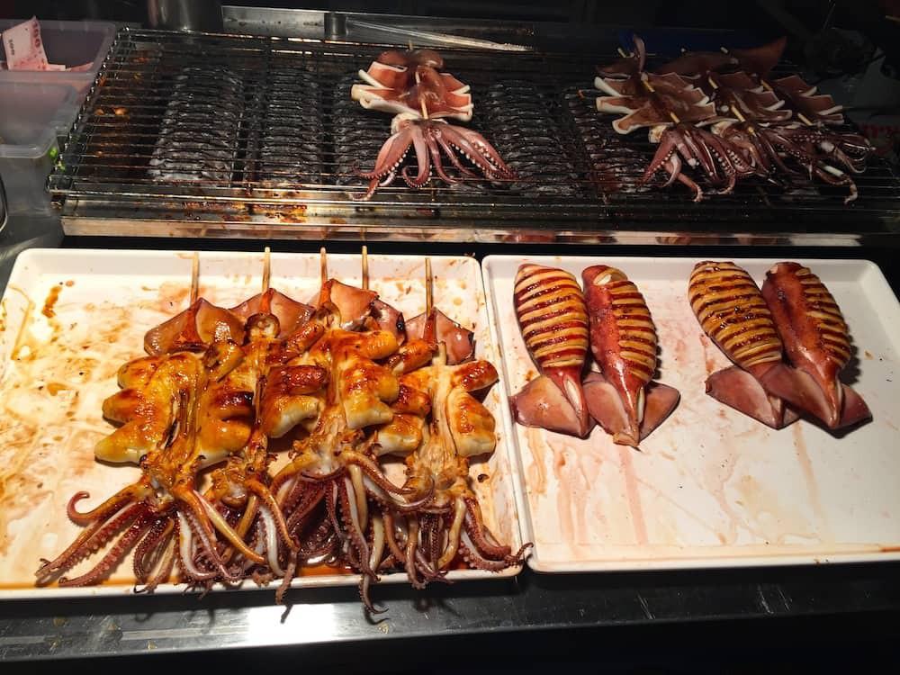 Ăn thả ga không lo về giá với những món ăn vặt hấp dẫn, nổi tiếng của xứ Đài - Ảnh 16.
